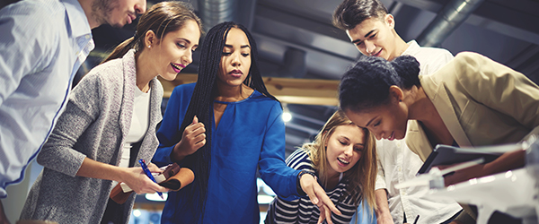 Increase the Profound Impact of Strengths Interventions – How to increase profits by focusing on your team's strengths.